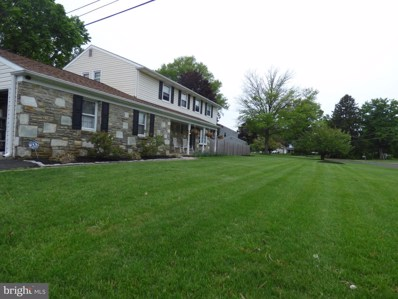 210 Frog Hollow Road, Churchville, PA 18966 - #: PABU467496
