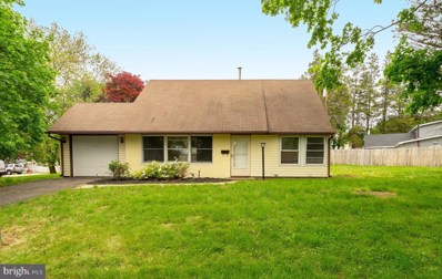1 Larkspur Road, Levittown, PA 19056 - MLS#: PABU467534