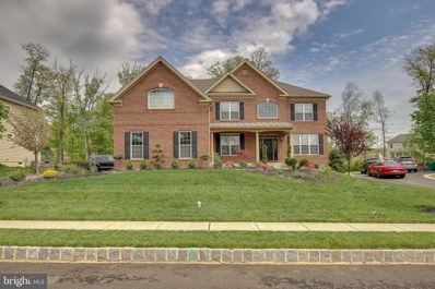 603 Joans Way, Warrington, PA 18976 - #: PABU467586