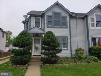 507 Washington Street, Bristol, PA 19007 - MLS#: PABU467646