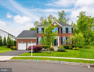 814 Myrtles Way, Perkasie, PA 18944 - #: PABU467740