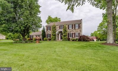 5749 Belmont Manor Drive, Pipersville, PA 18947 - #: PABU467752