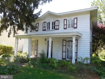 220 Main Street, Langhorne, PA 19047 - #: PABU467832