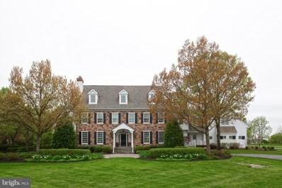 11 Greenbriar Circle, Newtown, PA 18940 - #: PABU467872
