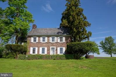 3460 Bedminster Road, Ottsville, PA 18942 - #: PABU467888