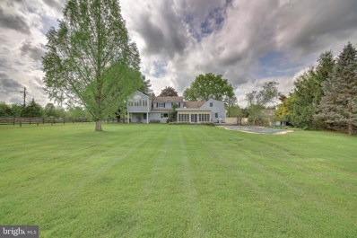 395 Hollow Horn Road, Pipersville, PA 18947 - #: PABU467938