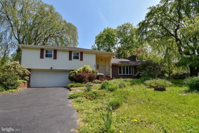 2108 Yardley Road, Yardley, PA 19067 - #: PABU467958