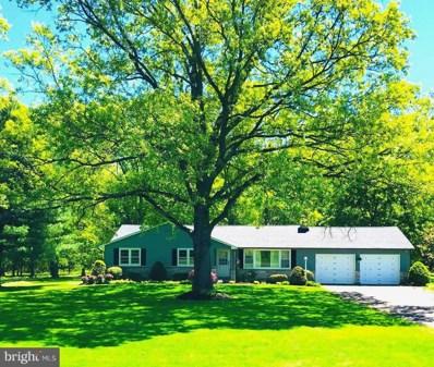 729 Geigel Hill Road, Ottsville, PA 18942 - #: PABU468246