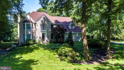 6 Timber Knoll Drive, Washington Crossing, PA 18977 - MLS#: PABU468308