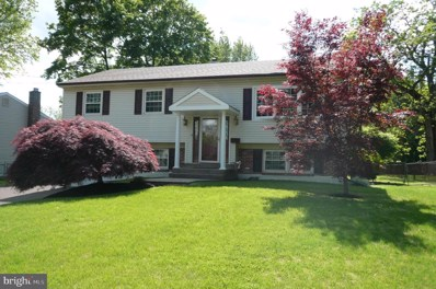 514 Overlook Drive, Warminster, PA 18974 - #: PABU468318