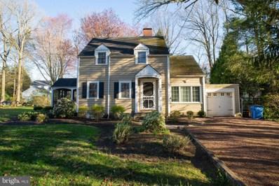 211 Elm Avenue, Yardley, PA 19067 - #: PABU468334