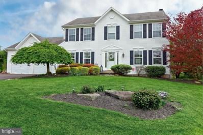 3796 Miriam Drive, Doylestown, PA 18902 - MLS#: PABU468376