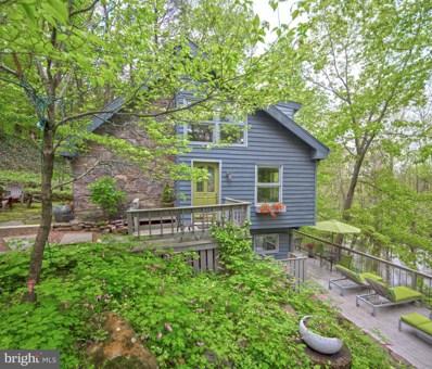 3694 Spruce Hill Road, Ottsville, PA 18942 - #: PABU468430
