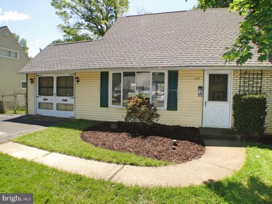 124 Village Lane, Levittown, PA 19054 - MLS#: PABU468440