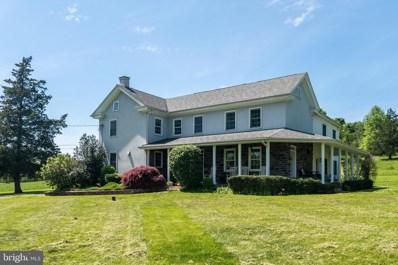3524 Farm School Road, Ottsville, PA 18942 - #: PABU468464