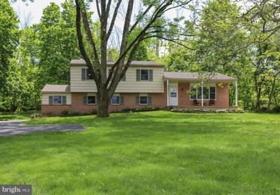 1389 Upper State Road, Chalfont, PA 18914 - #: PABU468484