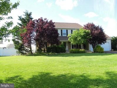 3153 Dovecote Drive, Quakertown, PA 18951 - MLS#: PABU468582