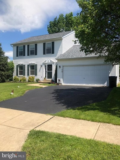 1452 Mayflower Drive, Quakertown, PA 18951 - MLS#: PABU468670
