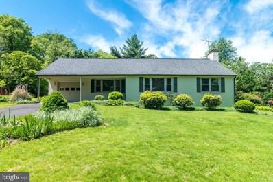 1593 Bonnie Brae Drive, Huntingdon Valley, PA 19006 - MLS#: PABU468678