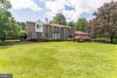1167 Beech Court, Yardley, PA 19067 - MLS#: PABU468896