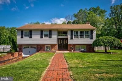 1680 Bonnie Brae Drive, Huntingdon Valley, PA 19006 - MLS#: PABU468934