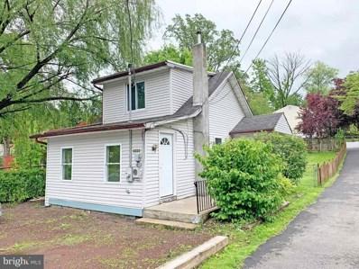 4323 Somers Avenue, Feasterville Trevose, PA 19053 - #: PABU469072