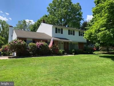 377 Holly Knoll Drive, Churchville, PA 18966 - #: PABU469088