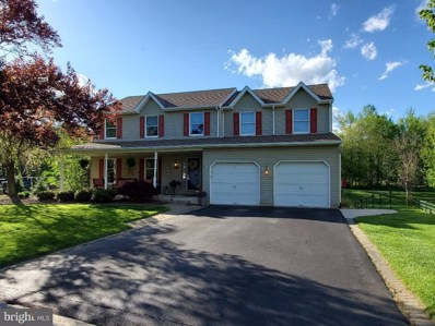1840 Wellington Drive, Langhorne, PA 19047 - MLS#: PABU469278