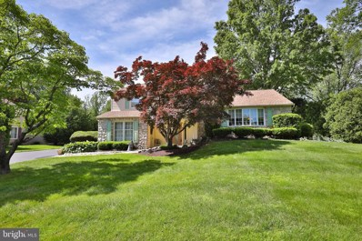 35 Kitty Knight Drive, Churchville, PA 18966 - #: PABU469448