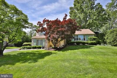 35 Kitty Knight Drive, Churchville, PA 18966 - #: PABU469448
