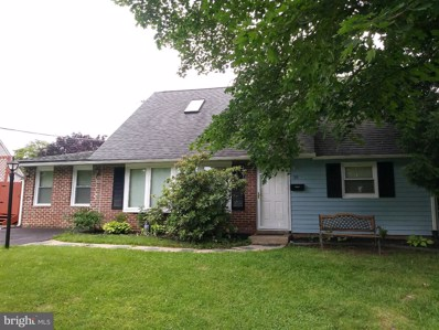 38 Trail Road, Levittown, PA 19056 - #: PABU469452