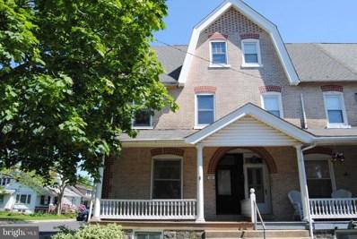 633 Juniper Street, Quakertown, PA 18951 - #: PABU469496