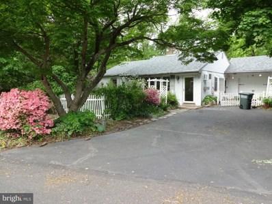 5 Indian Path Lane, Feasterville Trevose, PA 19053 - MLS#: PABU469498