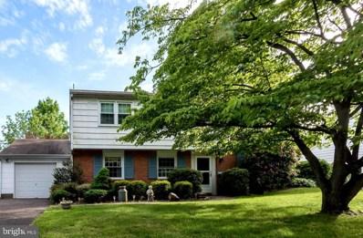 419 Alden Avenue, Yardley, PA 19067 - #: PABU469516