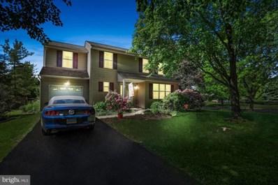 294 Burgundy Lane, Newtown, PA 18940 - #: PABU469532