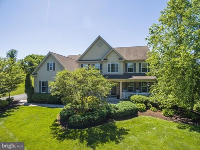 1680 Delaware Rim Road, Yardley, PA 19067 - #: PABU469558