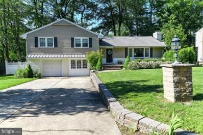 1204 Birch Avenue, Yardley, PA 19067 - #: PABU469620