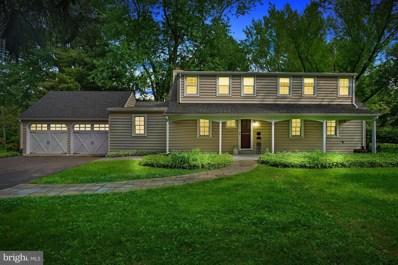 910 Limekiln Road, Doylestown, PA 18901 - #: PABU469912