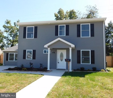 51 New School Lane, Levittown, PA 19054 - #: PABU470134