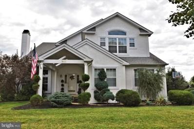 965 Hickory Ridge Drive, Chalfont, PA 18914 - #: PABU470264