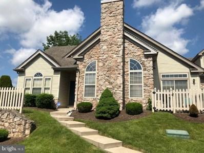 50 Legacy Oaks Drive UNIT 91, Richboro, PA 18954 - #: PABU470498