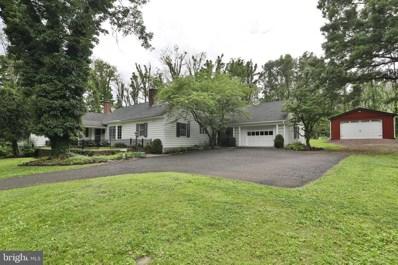 4921 Curly Hill Road, Doylestown, PA 18902 - #: PABU470500