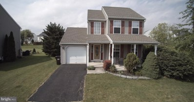 1731 Weidner Court, Quakertown, PA 18951 - #: PABU470506