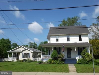 32 S Main Street, Trumbauersville, PA 18970 - #: PABU470754