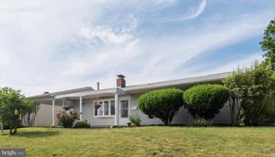 162 Farmbrook Drive, Levittown, PA 19055 - #: PABU470884