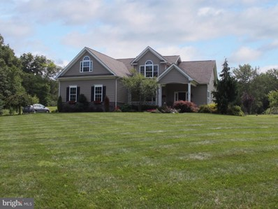 974 Richlandtown Road, Quakertown, PA 18951 - #: PABU470940