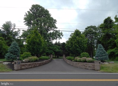401 Stoopville Road, Newtown, PA 18940 - MLS#: PABU470954