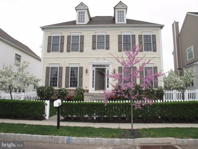 102 Pipers Inn Drive, Fountainville, PA 18923 - #: PABU470978
