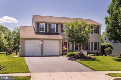211 Willow Wood Drive, Doylestown, PA 18901 - #: PABU471110