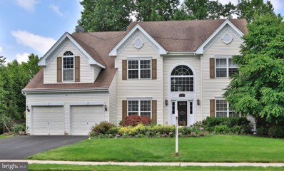 3786 E Brandon Way, Doylestown, PA 18902 - #: PABU471114